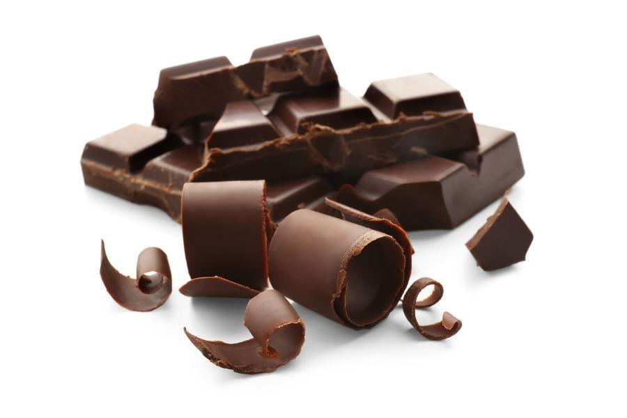 Dark Chocolate on the Keto Diet